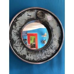 Miroir roue mob